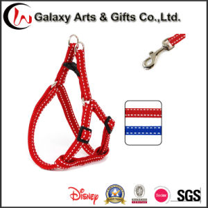Recommend Modern Service Pet Harness with Reflective Stitching
