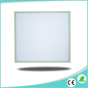 Copmetitive Price 40W 60X60cm LED Panel with Ce/RoHS Approval pictures & photos