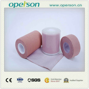 Soft and Comfortable Elastic Adhesive Bandage pictures & photos