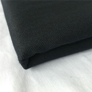 Woven Fabric Factory Polyester Cotton T/C Twill Fabric