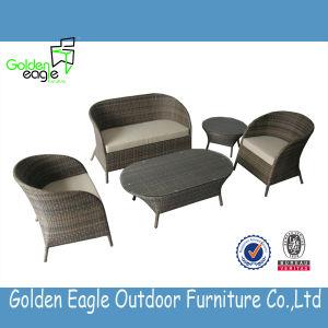 New Model Design Outdoor Rattan Sofa Sets