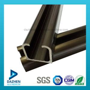 High Quality Heavy Door Window Track Rail Aluminium Profile pictures & photos