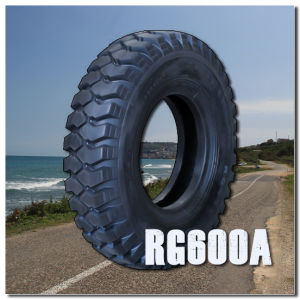 OTR Tyre/ off-The-Road Tyre/Best OE Supplier for XCMG RG600A pictures & photos