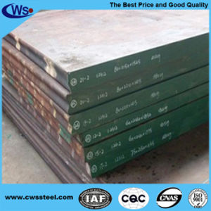 Premium Quality 1.2311 Plastic Mould Steel Plate pictures & photos