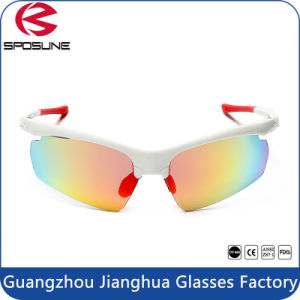 Fashion 2017 Sun Glasses with 5 Lenses From China Wholesaler pictures & photos
