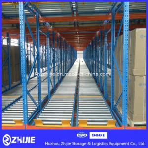 Customized Gravity Storage Roller Rack