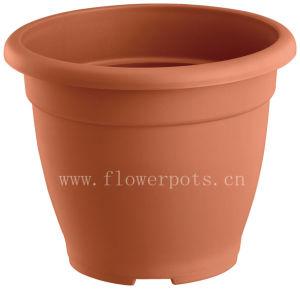 Classic Plastic Flower Pot (KD2302-KD2307) pictures & photos