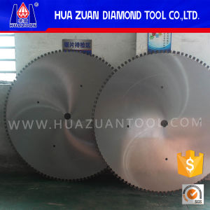 Huazuan Stone Cutting Saw Blade 3500 pictures & photos