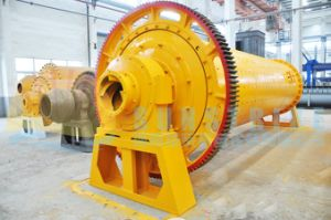 Cement Making Ball Mill&Classifier Production Line