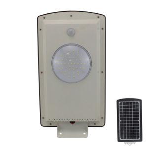 12W 12vled Solar Street Light