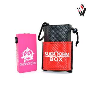 High-Quality Vape Bag Box Mod Pouch pictures & photos