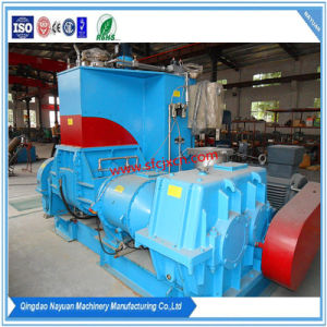 High Quality 55L Rubber Mixer, Rubber Kneader with Ce/SGS/ISO pictures & photos