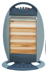 ETL Certificate Home Appliance Electric Heater with Halogen Heating Element pictures & photos