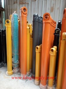 Hydraulic Cylinder Oil Cylinder for Excavator Earthmoving Parts pictures & photos