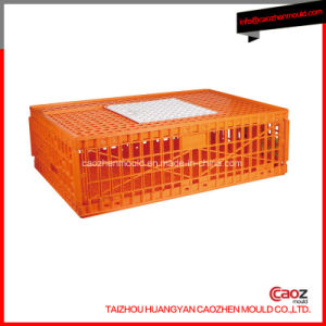 Plastic Poultry Crate Mould for Chicken Use