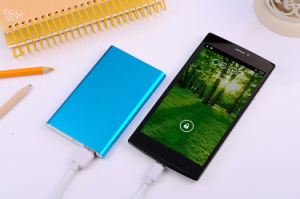 Customized 2000mAh Outdoor Mobile Phone Power Bank Portable Battery Charger pictures & photos