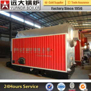 Autoclave Bagasse Fired 5MW Steam Boiler, Industrial Boiler pictures & photos