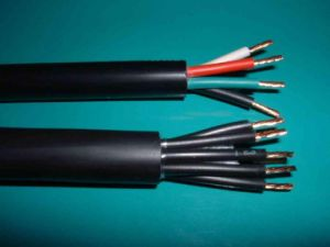 High Quality Copper Conductor PVC Insulated and Sheathed Control Cable 4mm2 pictures & photos
