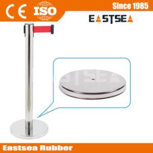 Wholesale Metal Retractable Belt Queue Pole Barriers Belt pictures & photos
