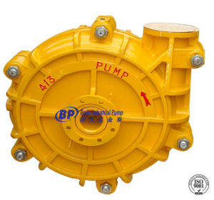 Boda China High Quality Slurry Pump (BL BM BH) pictures & photos