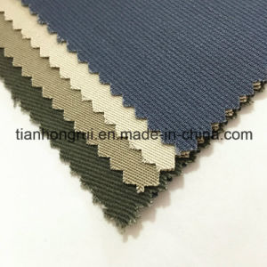 Free Sample Protective Functional Dry Anti-Static Medical Wear Fabric pictures & photos