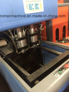 Semi-Automatic 5 Gallon Bucket Pet Blowing Moulding Machine pictures & photos