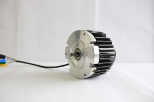 Mac 48V 2000 Rpm to 4000rpm Motor for Mower Motor, Scooter Motorn, Boat Driving pictures & photos