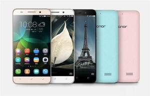"2016 Original Unlocked Huawei Honor 4c 5.0"" Android Octa Core 13MP 4G Lte Mobile Phones pictures & photos"