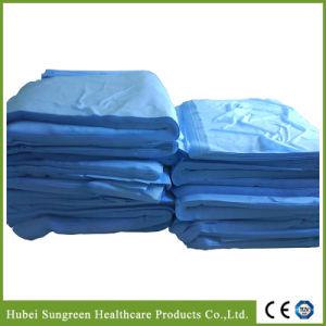 Disposable Non-Woven Medical Hospital Bed Sheet, Examination Sheet pictures & photos