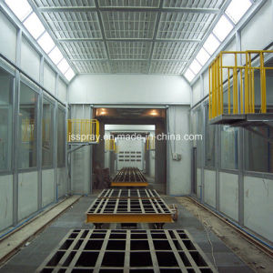Standard CE Europe Paint Booth pictures & photos