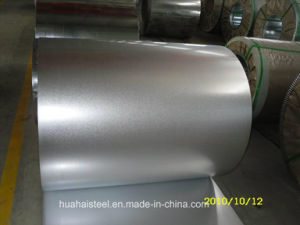 Hot DIP Galvalume Steel in Coils pictures & photos