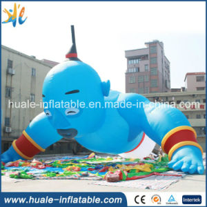 Adversiting Inflatable Aladdin Lamp, Inflatable Magic Lamp for Sale pictures & photos