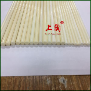 C799 Al2O3 Alumina Ceramic Rod for Insulation pictures & photos