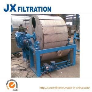 Rotary Vacuum Drum Filter for Chemical Industry pictures & photos