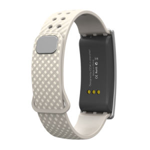 Heart Rate Blood Pressure Smart Bracelet pictures & photos