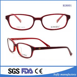 Fashion Eyeglasses Frames Made in China Wholesale for Youg Girl pictures & photos