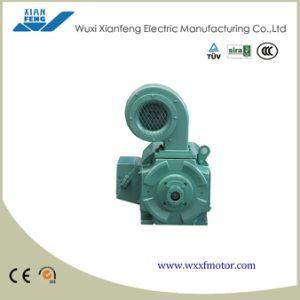 Rolling Mill Machinery DC Motor 110kw 1500r/Min