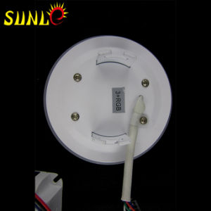 3+2W Square Ceiling Small LED Panel Light Suppliers (SL-BL032) pictures & photos