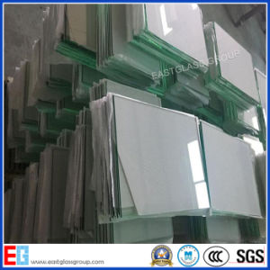 Supply 1mm to 5mm Clear Glass/Photo Frame Glass pictures & photos