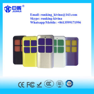Multi-Frequency Remote Control Duplicator Copy Fixed Code and Rolling Code Face to Face pictures & photos