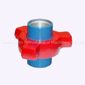 API 16c Hammer Union for Drilling Equipment Pipe Fittings pictures & photos