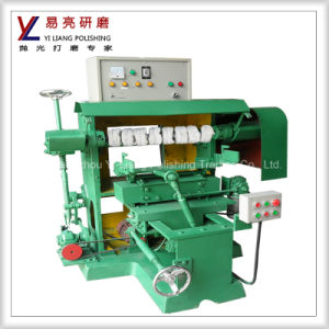 China Good-Quality Stainless Steel Granite Cutting and Polishing Machine pictures & photos