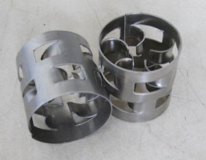 Metal Pall Ring Use for Industry pictures & photos