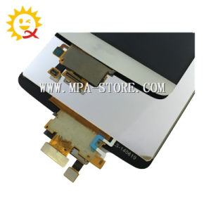 G3 Mobile Phone LCD Display for LG pictures & photos
