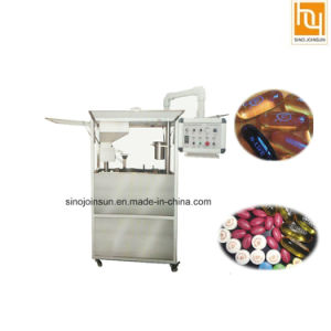 Ysg Hard Capsule Round Tablet Printing Coating Machine pictures & photos