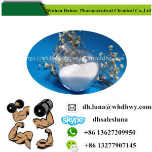 Steroid Hormone Testosterone Enanthate Injection Steroid Powder Test Enanthate pictures & photos