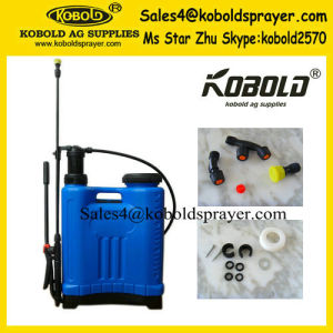 16L Manual Backpack Sprayer Agriculture Hand Sprayer pictures & photos