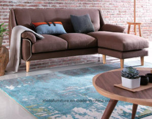 Small Size Modern Sofa Set S6064 pictures & photos