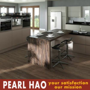 Melamine Kitchen Cabinets Bali Resort Projects pictures & photos