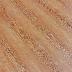 Engineered HDF Wooden Flooring Eir Surface Natural Wood Texture Laminate pictures & photos